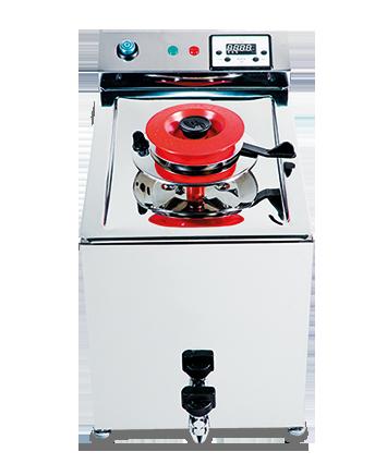 friggitrice elettrica TOP - omega-distribuzione