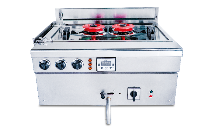 friggitrice top-maxi