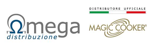 Omega Distribuzione | Friggitrici Magic Cooker Treviso