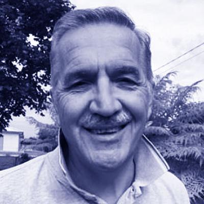 Socio fondatore di Omega Distribuzione srl, proprietaria della catena Friggiò